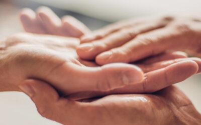 Healing Through Tantric Touch