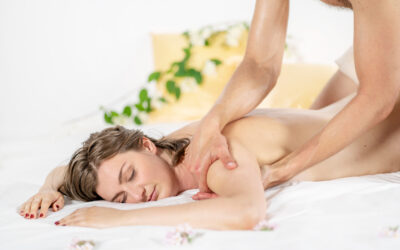 Becoming a Tantra Masseur