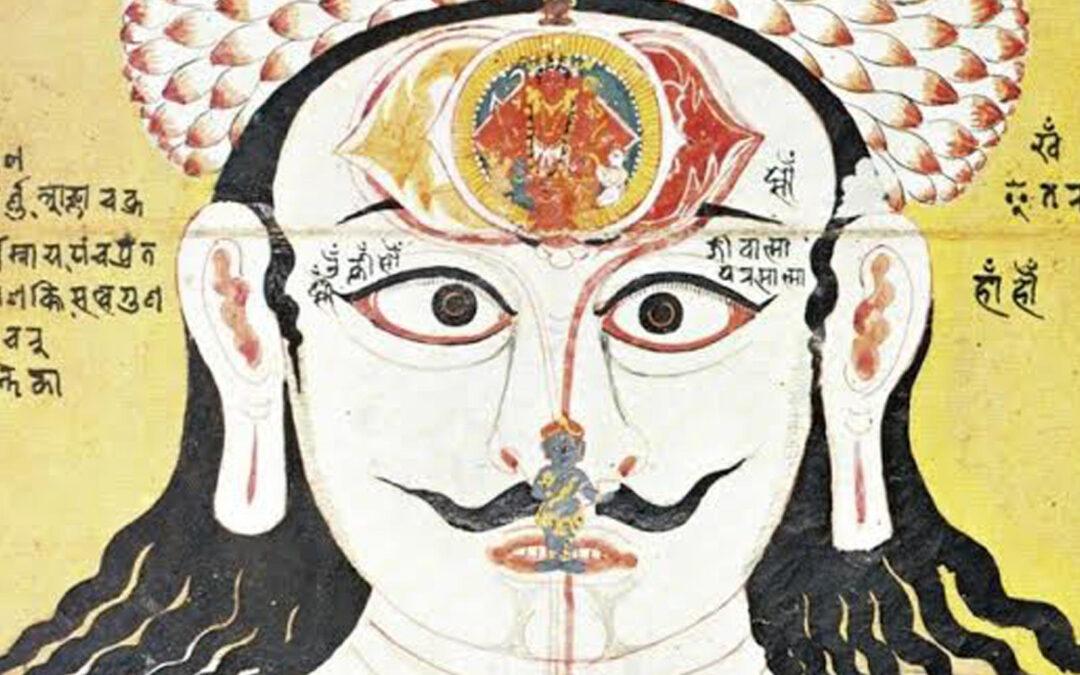 Awareness in Tantra