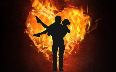 Sparking the Mysterious Flame of Love
