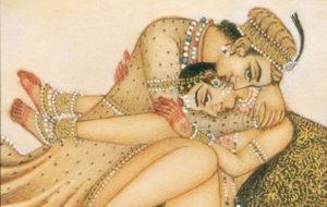 Kama Sutra – a tale of... lovemaking @ Copenhagen | Rødovre | Denmark