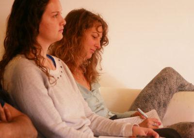 Tantra Massage Education