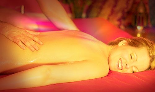 Tantra Massage Live Demo – Copenhagen