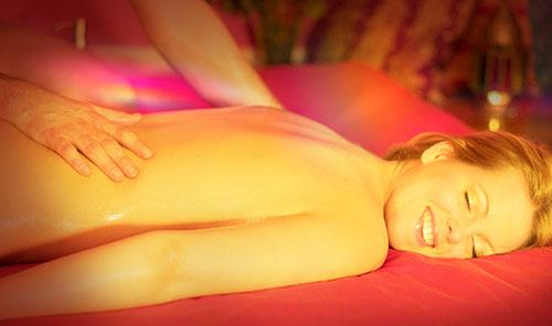 Tantra Massage Live Demo – Aarhus