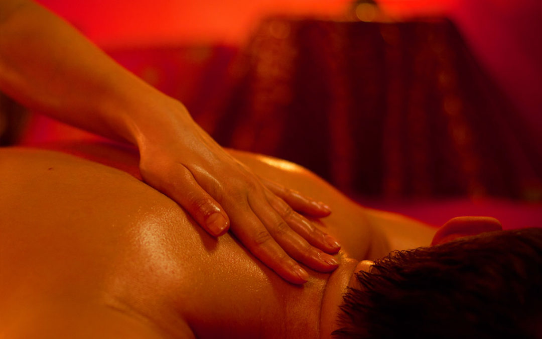 Art of Tantra Massage – workshop in Odense