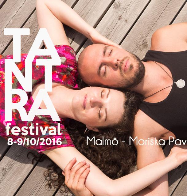 fest massage tantra nära Malmö